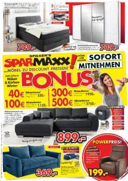 Angebote von Spilgers Sparmaxx im Spilgers Sparmaxx Prospekt ( Gestern veröffentlicht)