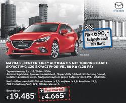 Angebote von Dello Autohaus im Hamburg Prospekt