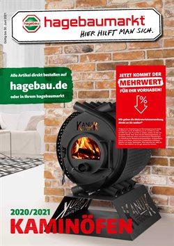 hagebau Fachhandel Katalog ( Abgelaufen )