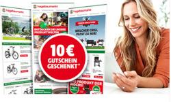 Angebote von hagebau Fachhandel im Lippstadt Prospekt