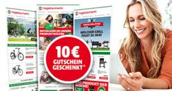 Angebote von hagebau Fachhandel im Berlin Prospekt