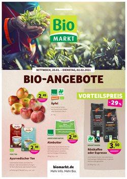 Aleco Biomarkt Katalog ( 6 Tage übrig )