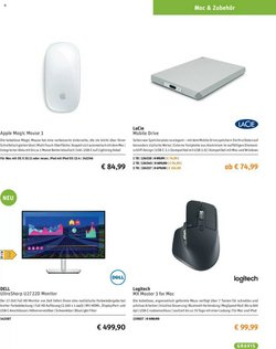 Angebote von Dell im Gravis Prospekt ( 12 Tage übrig)