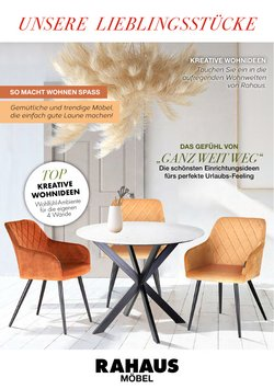 Möbel Rahaus Katalog ( Abgelaufen )