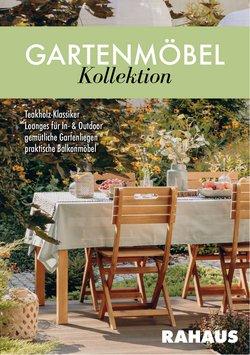 Möbel Rahaus Katalog ( Mehr als 30 Tage )