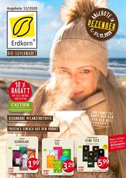 Erdkorn Biomarkrt Katalog ( Gestern veröffentlicht )