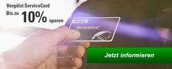 Angebote von Vergölst Reifen Service im Berlin Prospekt