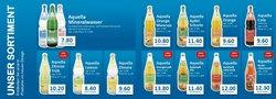 Angebote von Aqülla Getränke im Aqülla Getränke Prospekt ( Läuft morgen ab)