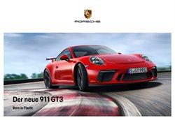 Porsche Katalog ( Abgelaufen )