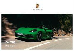 Angebote von Porsche im Porsche Prospekt ( Mehr als 30 Tage)