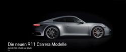 Angebote von Porsche im Hamburg Prospekt