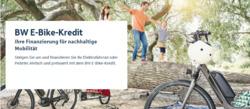Angebote von Banken und Versicherungen im BW Bank Prospekt in Mannheim