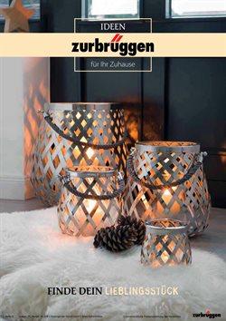 Zurbrüggen Katalog ( 2 Tage übrig )