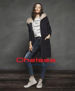 Angebote von Chelsea im Berlin Prospekt