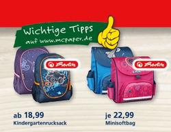 Angebote von McPaper im Berlin Prospekt