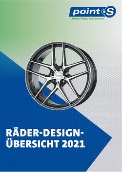 Angebote von Auto, Motorrad und Werkstatt im point S Prospekt ( Mehr als 30 Tage)