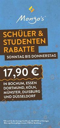Angebote von Mongos im München Prospekt