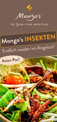 Angebote von Mongos im Dorsten Prospekt