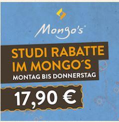 Angebote von Mongos im Hamburg Prospekt