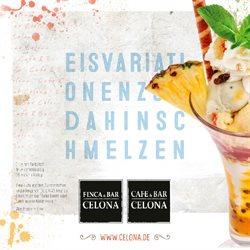 Cafe & Bar Celona Katalog ( Abgelaufen )
