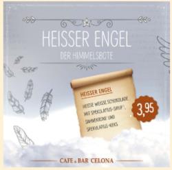 Angebote von Cafe & Bar Celona im Essen Prospekt