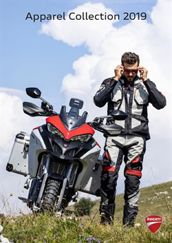 Ducati Katalog ( Abgelaufen )