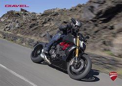 Angebote von Auto, Motorrad und Werkstatt im Ducati Prospekt in Berlin