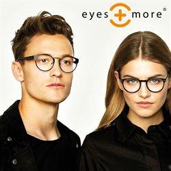 Angebote von Optiker und Hörzentren im eyes and more Prospekt in Hamburg ( Mehr als 30 Tage )