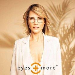 Angebote von Optiker und Hörzentren im eyes and more Prospekt ( 21 Tage übrig)