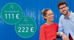 Angebote von Optiker und Hörzentren im eyes and more Prospekt in Kaiserslautern