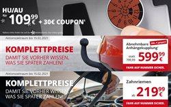 ATU Katalog in Hamburg ( Abgelaufen )