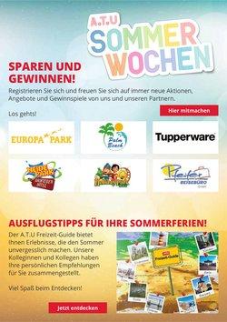 Angebote von Tupperware im ATU Prospekt ( 7 Tage übrig)