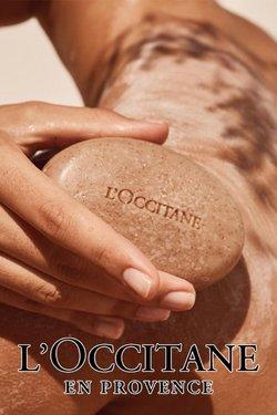 Angebote von Drogerien und Parfümerien im L'Occitane Prospekt ( 3 Tage übrig)