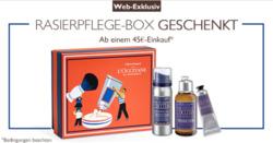 Angebote von Drogerien und Parfümerien im L'Occitane Prospekt in Berlin