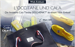 Angebote von L'Occitane im Berlin Prospekt