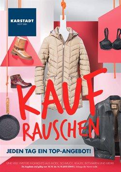 Angebote von Karstadt im Bremen Prospekt