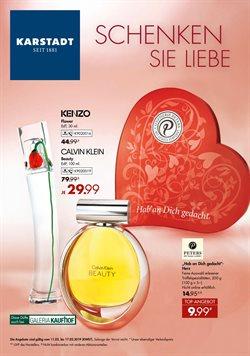 Angebote von Kaufhäuser im Karstadt Prospekt in Rheda-Wiedenbrück