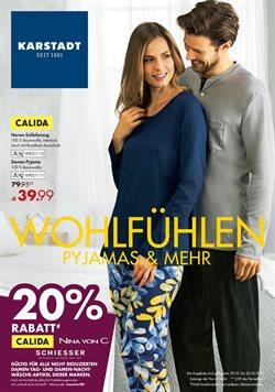 Angebote von Kaufhäuser im Karstadt Prospekt in Herten