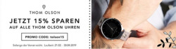 Angebote von Karstadt im Rüsselsheim Prospekt