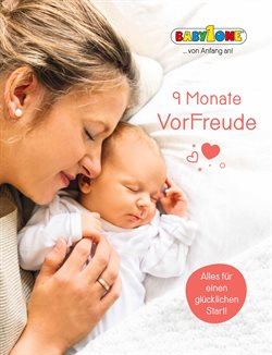BabyOne Katalog ( 20 Tage übrig )