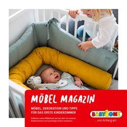 BabyOne Katalog ( Mehr als 30 Tage )