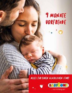 BabyOne Katalog ( 13 Tage übrig)