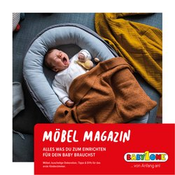 Angebote von BabyOne im BabyOne Prospekt ( Mehr als 30 Tage)