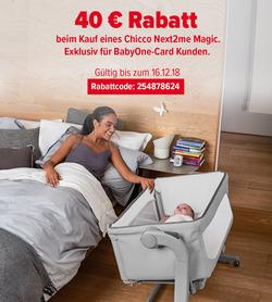 Angebote von BabyOne im Berlin Prospekt