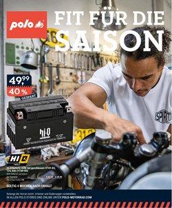 Polo Katalog ( 7 Tage übrig )