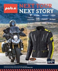 Angebote von Auto, Motorrad und Werkstatt im Polo Prospekt ( 14 Tage übrig)