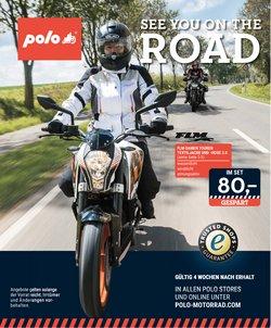 Angebote von Auto, Motorrad und Werkstatt im Polo Prospekt ( Läuft morgen ab)