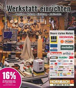 Hornbach Katalog ( Abgelaufen )