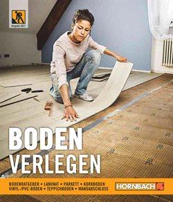 Hornbach Katalog ( 13 Tage übrig )