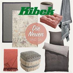 Kibek Katalog ( Mehr als 30 Tage )
